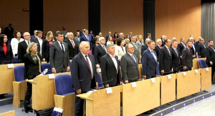Wybory, Kleinszmidt przewodniczącym Sejmiku Województwa Pomorskiego - zdjęcie, fotografia