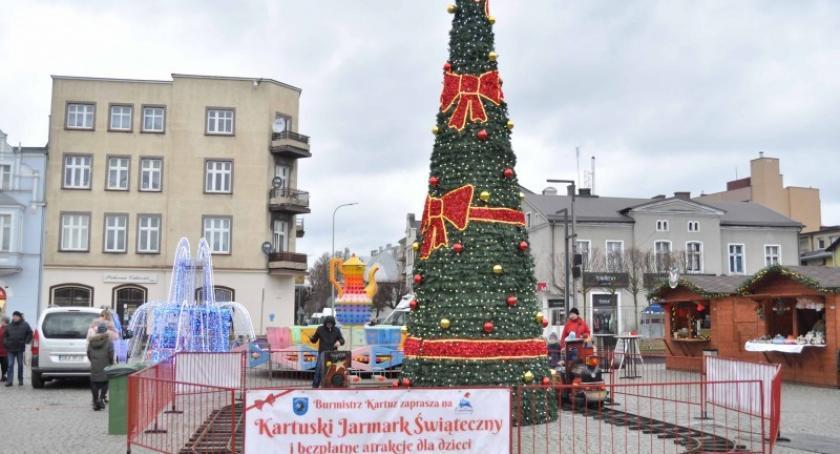 Styl życia, Kartuzy Wystawcy mogą zgłaszać Kartuski Jarmark Świąteczny - zdjęcie, fotografia