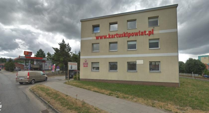 Wieści z samorządów, Powstaną zamiejscowe filie wydziału komunikacji starostwa powiatowego - zdjęcie, fotografia
