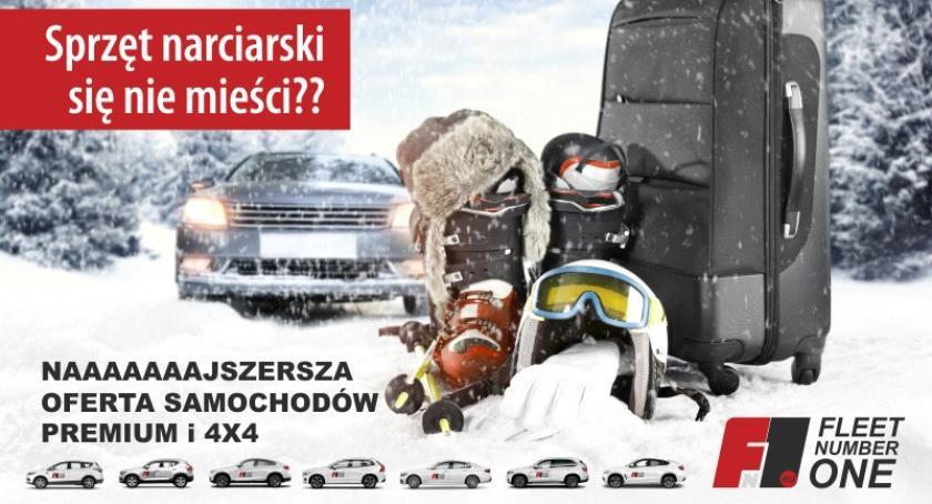 Artykuł sponsorowany, Największy wybór samochodów premium tylko zimę FLEET NUMBER - zdjęcie, fotografia
