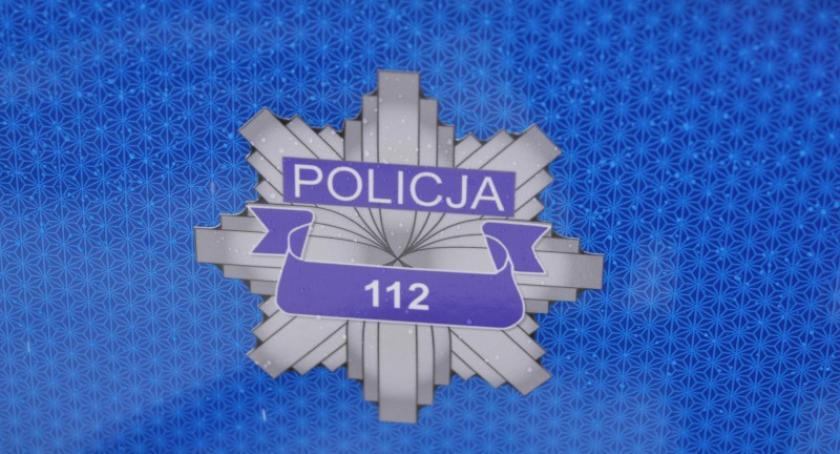 Kronika policyjna, Znaleźli amfetaminę spędził areszcie - zdjęcie, fotografia
