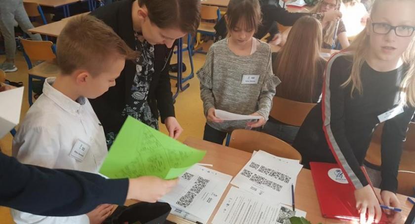 Szkoły podstawowe, Kartuska Jedynka prowadzi nabory dwujęzycznej usportowionej - zdjęcie, fotografia