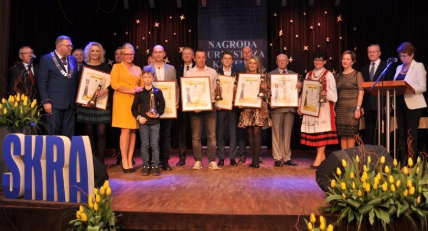 Ludzie i pasje, Nagrody Kartëskô trafiły laureatów wyróżnionych - zdjęcie, fotografia