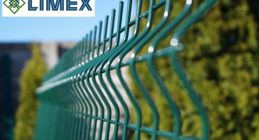 Artykuł sponsorowany, Limex Egiertowie odwiedź punkt producenta wysokiej jakości siatek ogrodzeń - zdjęcie, fotografia