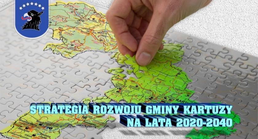 Wieści z samorządów, Wspólnie stwórzmy Strategię Rozwoju Gminy Kartuzy kolejne - zdjęcie, fotografia