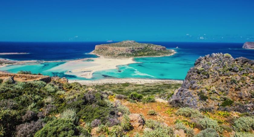 Turystyka, greckich które musisz odwiedzić choć życiu - zdjęcie, fotografia