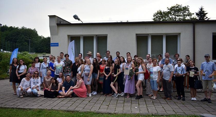 Szkoły podstawowe, Kolejna edycja projektu Zdolni Pomorza uroczyście podsumowana - zdjęcie, fotografia