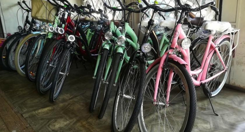 Artykuł sponsorowany, Szukasz dobrego roweru Przyjdź Salonu Cross Kartuzach znajdź siebie - zdjęcie, fotografia