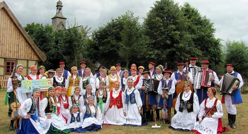 Kaszubszczyzna, Zespół Kaszubki pisze rozdział swojej historii - zdjęcie, fotografia