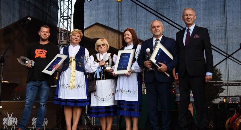 Ludzie i pasje, Perły Kaszub nowej formule siedmioro laureatów dziesięcioro nominowanych - zdjęcie, fotografia