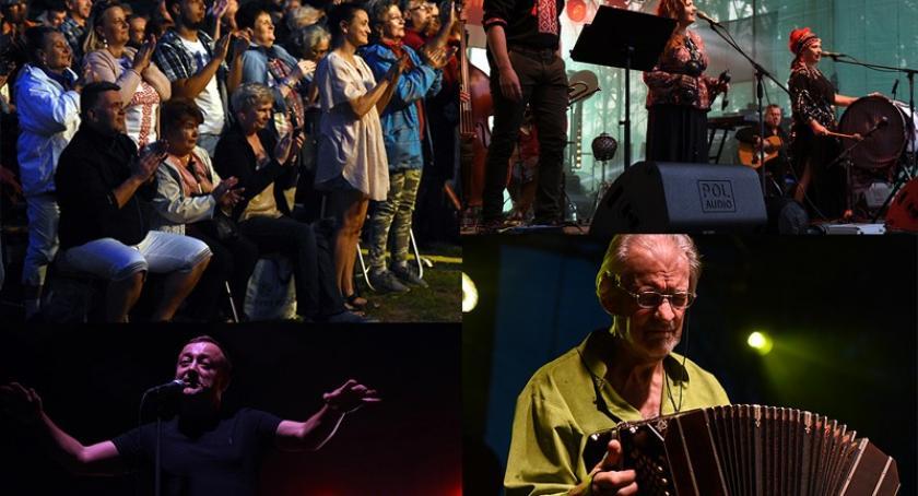 Imprezy, Zachwycający finał festiwalu akordeonowego Sulęczynie - zdjęcie, fotografia