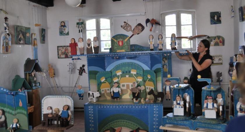Rozmaitości, Muzeum Kaszubskie Irena Brzeska wyróżnieniem Pomorskiej Nagrody Muzealnej - zdjęcie, fotografia