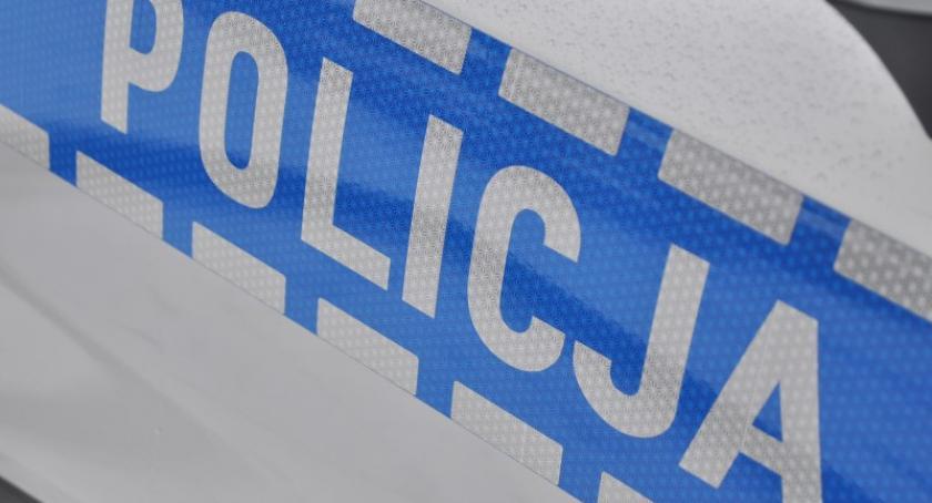 Wypadki, Staniszewo Policyjny pościg pijanym kierowcą quada - zdjęcie, fotografia