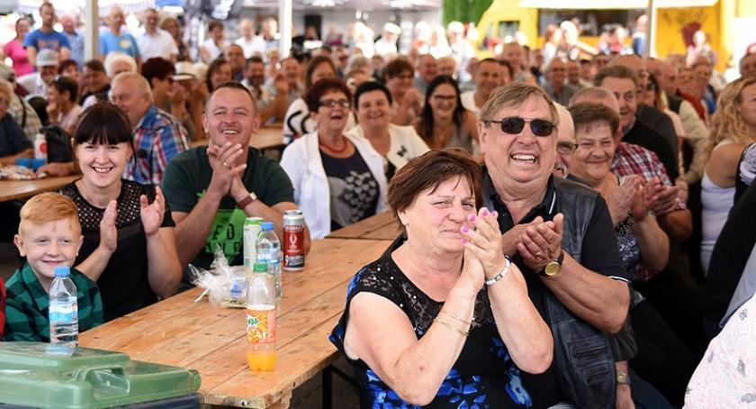Imprezy, Diabelskie granie Ostrzyckim Lecie - zdjęcie, fotografia