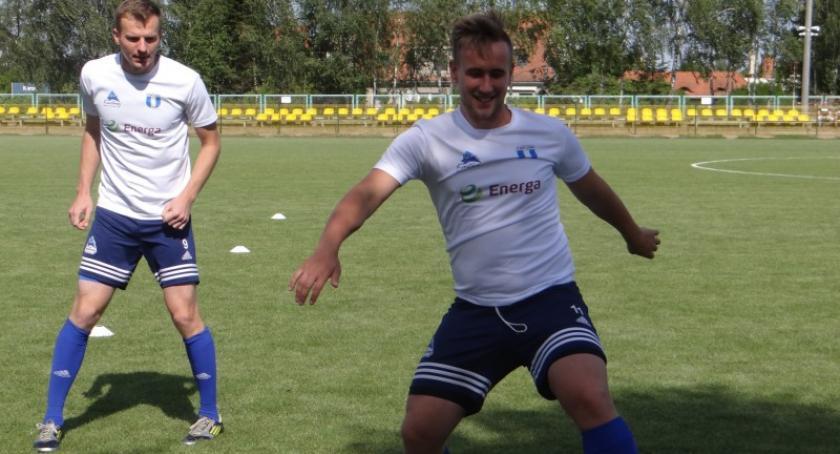 Piłka nożna, Cartusia zwycięstw - zdjęcie, fotografia