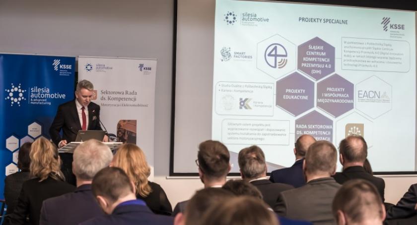 Artykuł sponsorowany, Klaster Silesia Automotive Advanced Manufacturing podstawowa działalność projekty specjalne - zdjęcie, fotografia