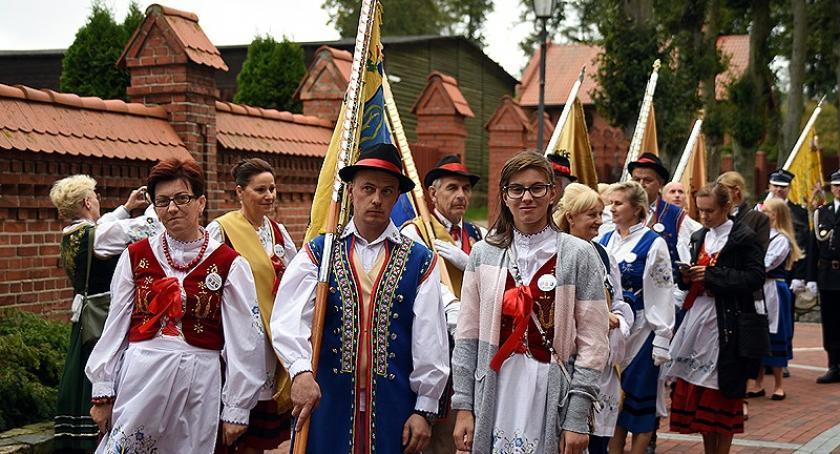 Kaszubszczyzna, Kaszubi Somoninia świętowali lecie działalności - zdjęcie, fotografia