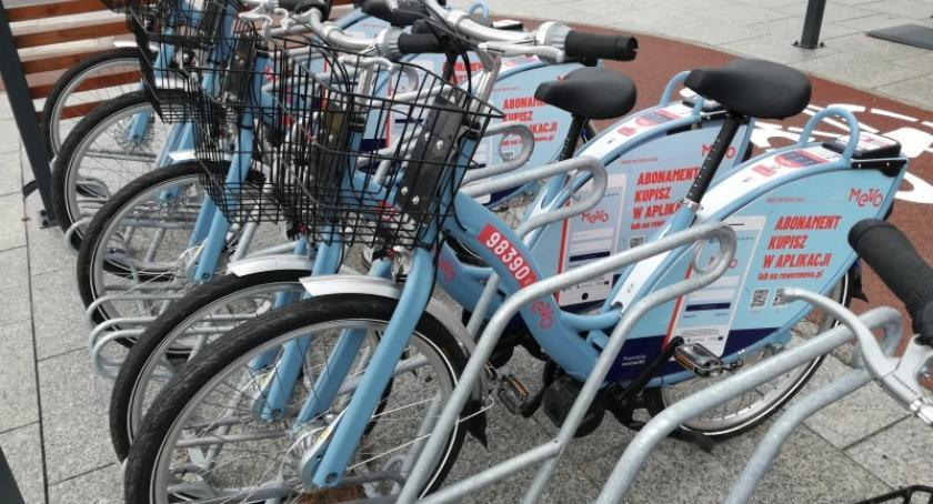 Transport, Podsumowano pierwsze półrocze działania roweru - zdjęcie, fotografia