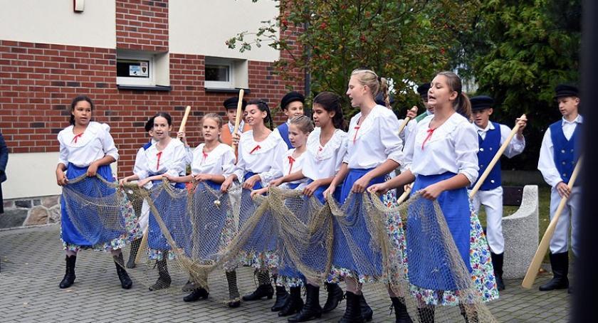 Organizacje pozarządowe, Lokalna Grupa Rybacka Kaszuby świętowała jubileusz lecia - zdjęcie, fotografia