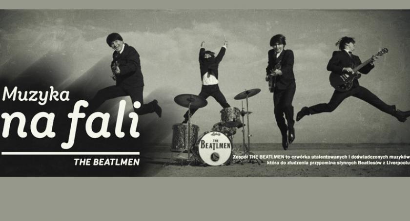 The Beatles Polska: Wybierz się na rejs do Szwecji w rytmach rock