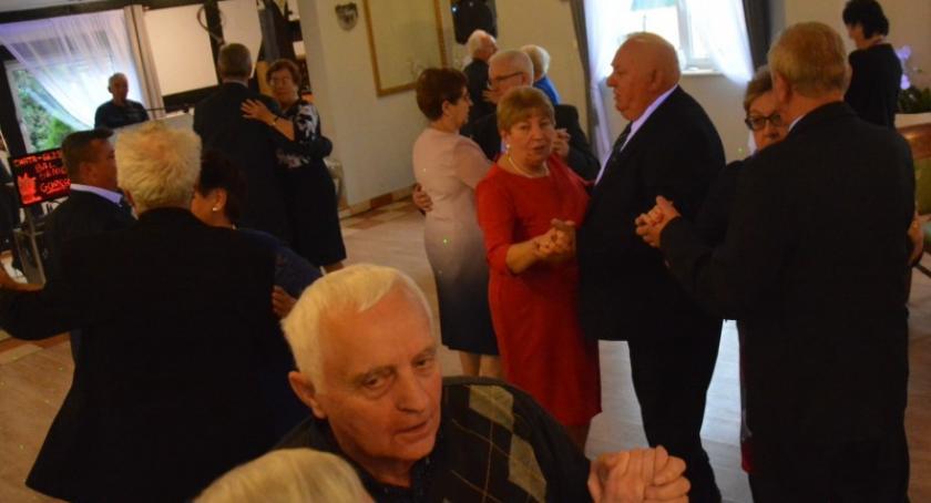 Seniorzy, Ramlejach Seniora sołectwa Goręczyno - zdjęcie, fotografia