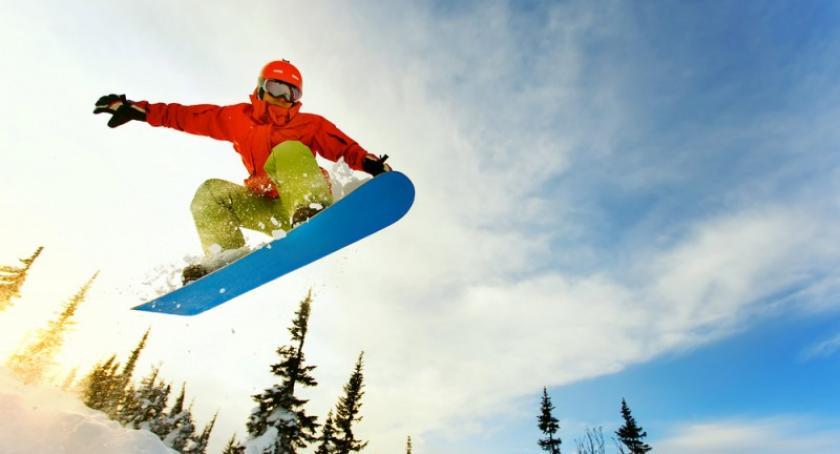 Artykuł sponsorowany, Zanim pójdziesz sklepu sprzętem snowboardowym - zdjęcie, fotografia