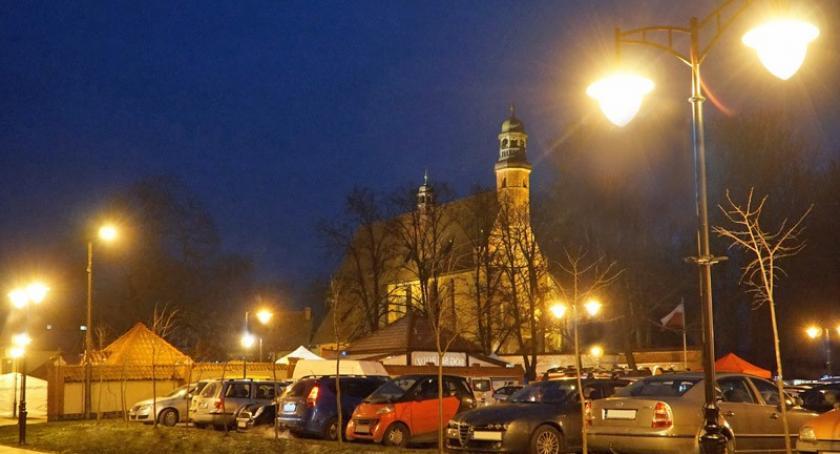 Inwestycje, Gmina Żukowo będzie bardziej oświetlona - zdjęcie, fotografia