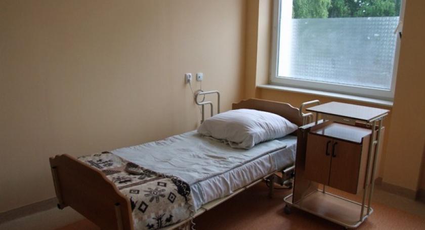 Opinie, szpital placówka wróżbitów Ostry Powiatowe Centrum Zdrowia - zdjęcie, fotografia