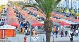 Namioty handlowe - zalety rozwiązania