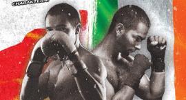 Puchar Kaszub w Kickboxingu. Polska vs Irlandia
