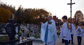 W Czeczewie poświęcono Pomnik Dziecka Nienarodzonego