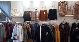 Natalie Boutique zaprasza na zakupy. Modne kroje dla pań w rozmiarze Plus Size