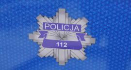 Policjanci poszukują świadków wypadku w Przodkowie