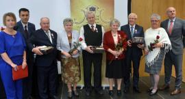 45 par świętowało jubileusz Złotych Godów w Żukowie