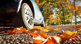 Jesień już za oknami - jak przygotować do niej samochód?