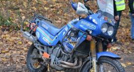 Śmiertelny wypadek w Kobysewie - nie żyje 41-letni motocyklista