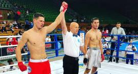 Adam Kryszewski brązowym medalistą Mistrzostw Świata seniorów w Kickboxingu Low-kick