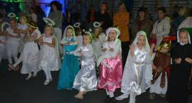 Wszyscy święci balowali w Sierakowicach