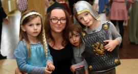 Bal Wszystkich Świętych w Barwiku z rekordową frekwencją