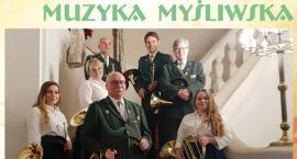 Msza Święta Hubertowska oraz koncert Polskiej i Europejskiej Muzyki Myśliwskiej w Goręczynie