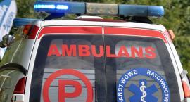 Babi Dół. 11-latek potrącony na przejściu dla pieszych