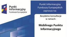 Bezpłatny Punkt Informacyjny Funduszy Europejskich w Kartuzach