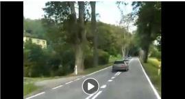 Przerażający rajd BMW pod lupą prokuratury. Poszukiwani kierowcy, którzy musieli uciekać z drogi, by uniknąć wypadku