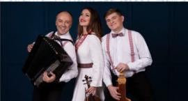 Koncert Galicia Folk Band w Chmielnie