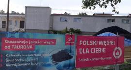 Nowy skład opału Węglopol w Chmielnie - polski węgiel w najlepszej cenie