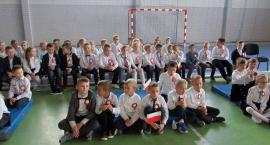 Kiełpino. W Szkole Podstawowej w Kiełpinie obchodzono Narodowe Święto Niepodległości