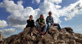 Uczniowie banińskiej podstawówki w ramach projektu Erasmus+ pojechali do Portugalii