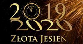 Sylwester 2019/2020 w Złotej Jesieni