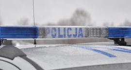 W Somoninie policjanci zatrzymali 30-latka z marihuaną