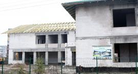 Wkrótce na budynku hospicjum Caritas w Kartuzach zawiśnie wiecha